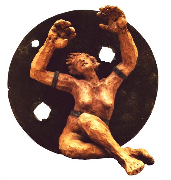 Lo scudo di Athena